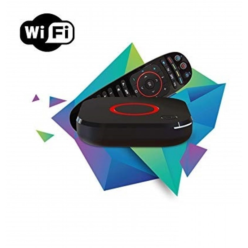 MAG 324 W2 Set-Top-Box With Built in WIFI